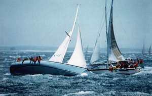 Rothmans Cup - Cape Town South Africa